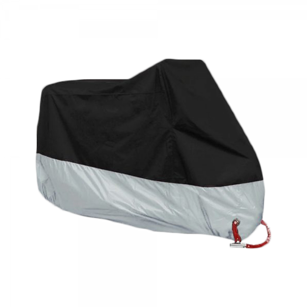 Motorcycle Cover - 2X Large